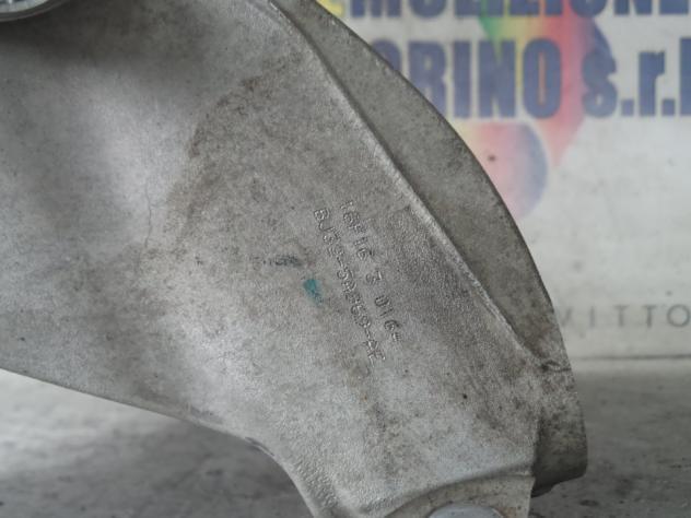 MONTANTE SOSP. POST. SX. LAND ROVER RANGE ROVER EVOQUE (03/11)