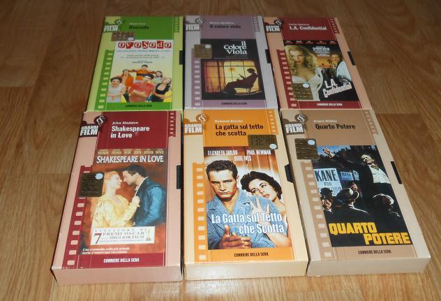 cassette VHS film da collezione - Foto 6