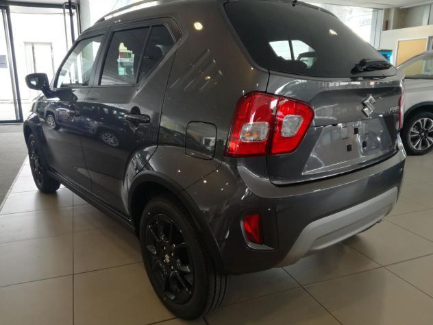 Suzuki Ignis 1.2 Hybrid CVT Top - Foto 4