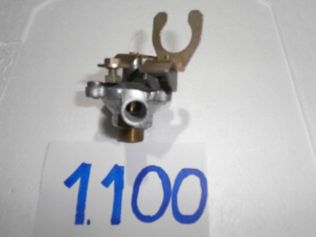 Rubinetto riscaldamento Fiat 1100d 1100r  NUOVO Heating Tap Fiat 1100d 1100r