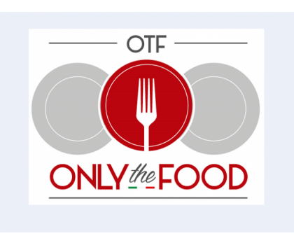 ONLY THE FOOD