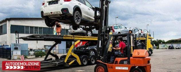 Compriamo veicoli commerciali e agricoli, Rovigo - Foto 5