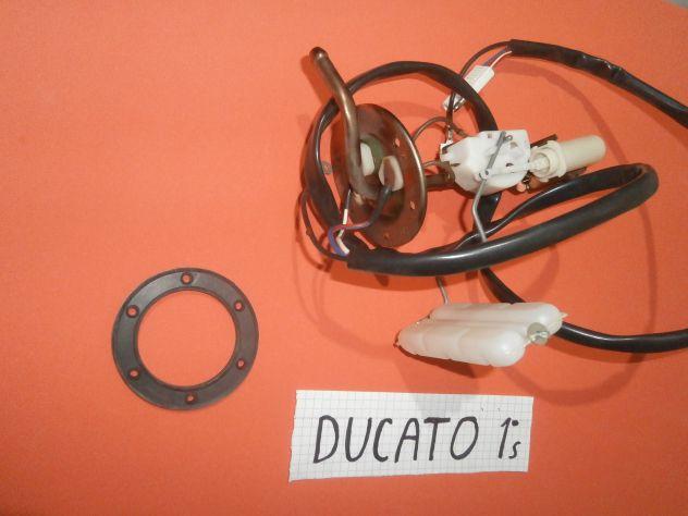 Galleggiante serbatoio carburante Fiat ducato 1°s serie Veglia 679564 e 679565