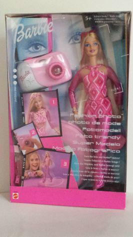 Vendo Barbie Foto Trendy