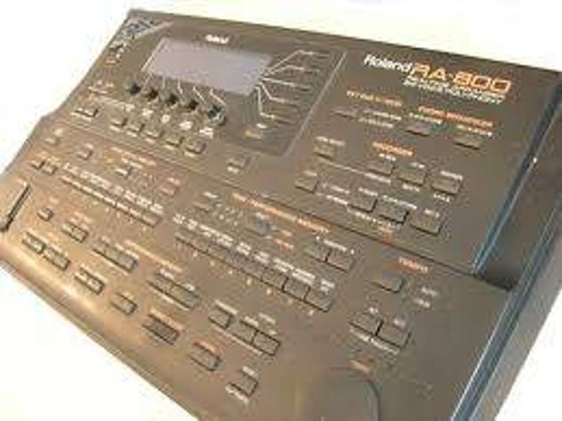 Modulo arranger Roland RA-800
