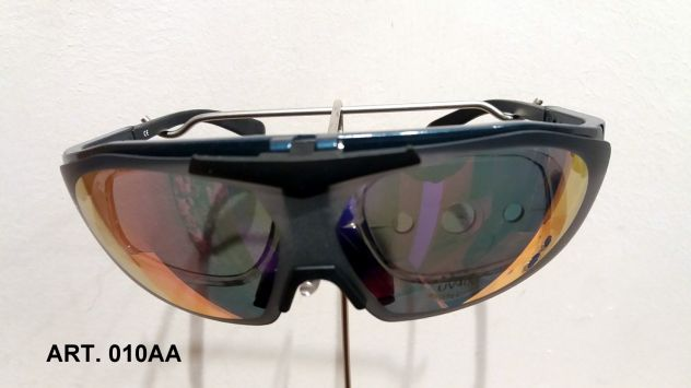 occhiali sole vintage - Foto 3