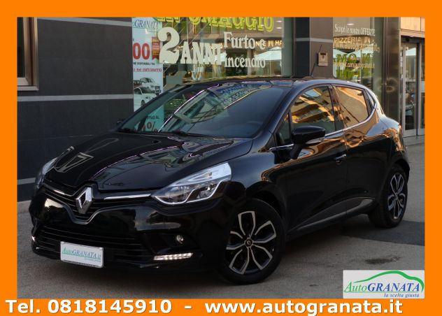 Renault Clio 1.5 DCI 75CV Energy Zen S&S NAVI+LED+S.PARK