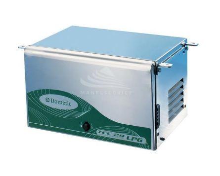 Vendesi generatore super silenziato DOMETIC TEC 29LPG, da 2.9 kVA VR