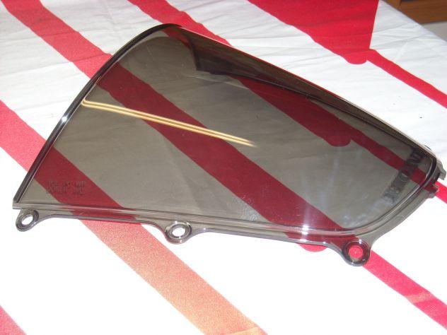 PLEXI HONDA CBR 600 RR 2006 - Foto 4