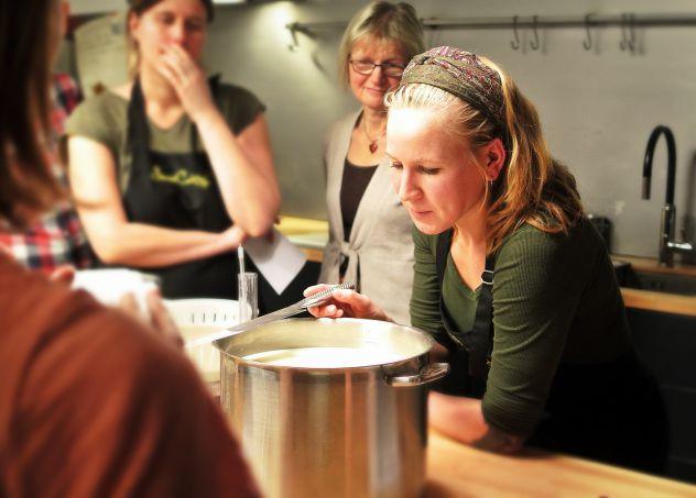 Corso di Cucina - Foto 2