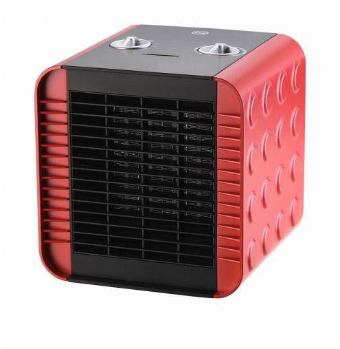 Termoventilatore Cube - Cardelli