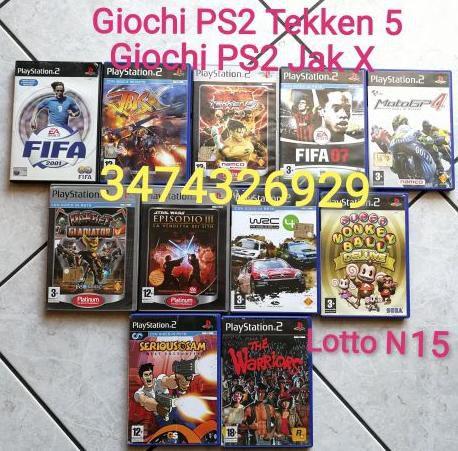 GIOCHI PS2 NBA  Live 07 - Foto 8