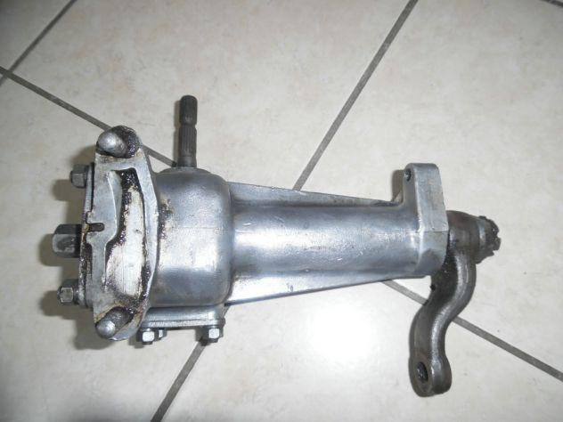 SCATOLA STERZO FIAT 600T-850T-900T
