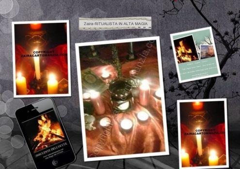 Zaira, Cartomanzia, Consulente Dell 'OCCULTO in ALTA MAGIA, Potenti Rituali … - Foto 4