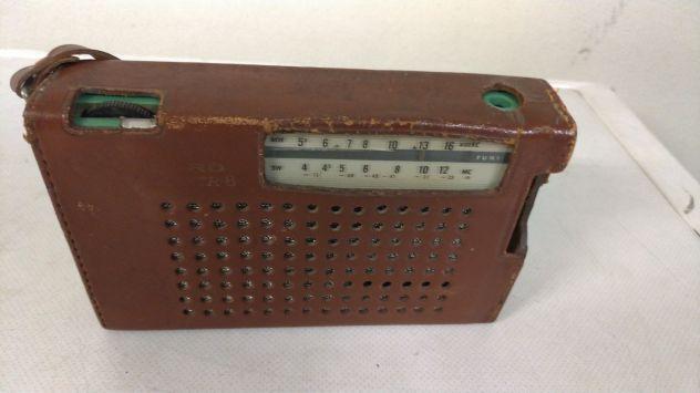 RADIO ANNI 50/60