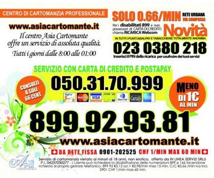 Asia Cartomante - Foto 74 -