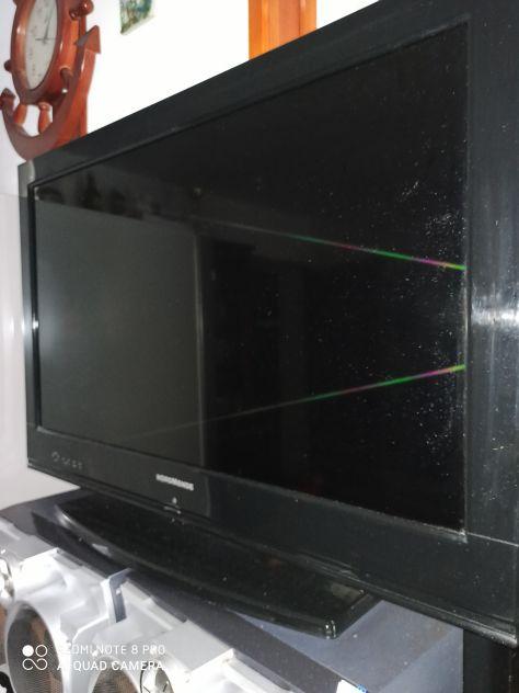 Antennista tv terrestre e satellitare assistenza riparazioni sempre attivi