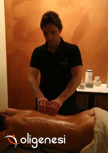 Percorso Professionale per Massaggiatore scuola di Massaggio a Bologna in E … - Foto 4