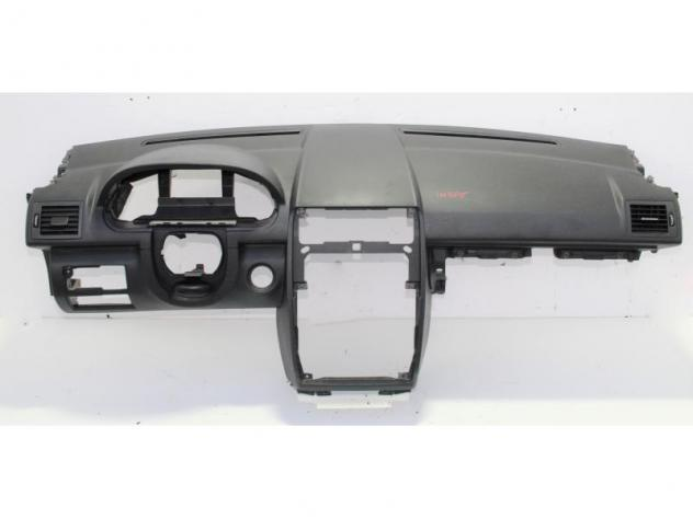A1698204085 KIT AIRBAG COMPLETO MERCEDES-BENZ CLASSE A (W169) RESTYLING 2.0 …