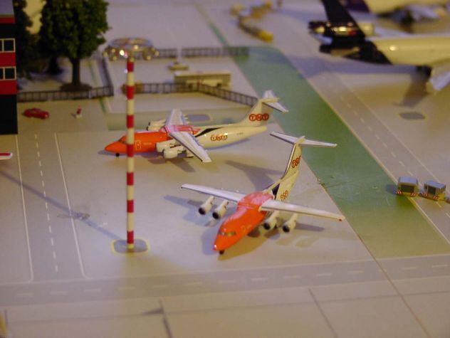 Plastici Aeroporti