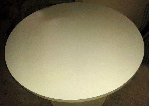 Tavolo + 4 sedie di Design (Eero Saarinen 1956) - Foto 2
