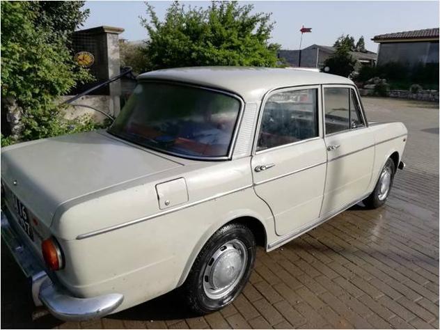 Fiat 1100 Fiat 1100R 1966 - Foto 6