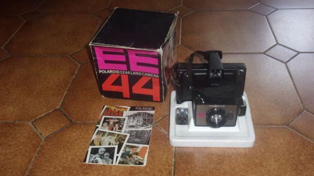Vendo Polaroid EE44