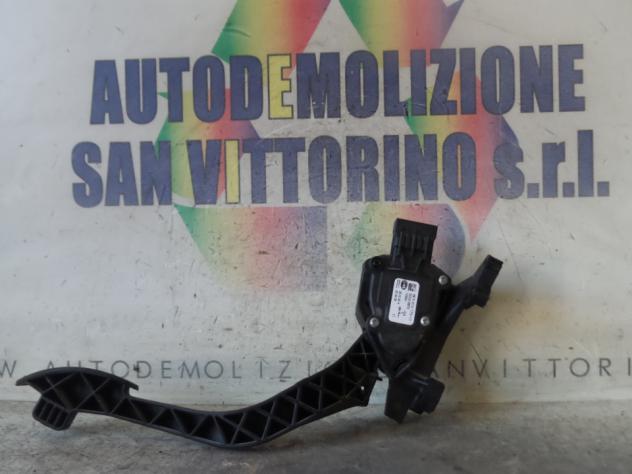 PEDALE ACCELERATORE ALFA ROMEO GIULIETTA (5Y) (08/13)