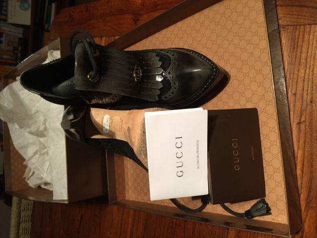9d0fcc0087 Gucci Scarpe 40 usato   vedi tutte i 105 prezzi!