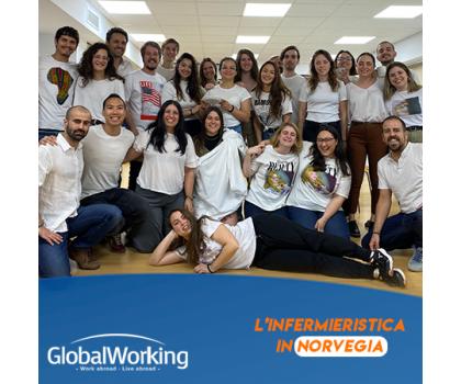 GLOBAL WORKING  - Foto 2739