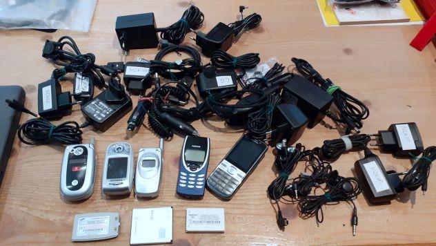 TELEFONINI Vintage - Foto 2