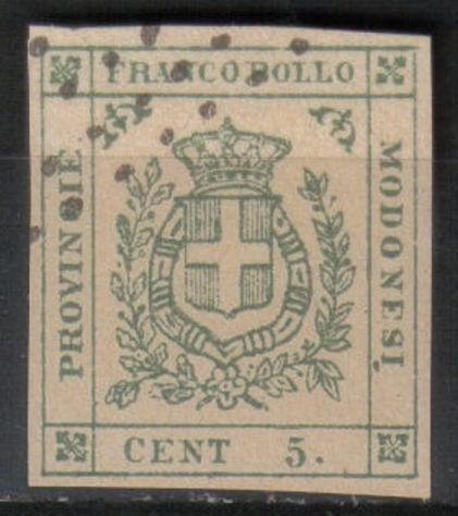 R1589 - DUCATO DI MODENA