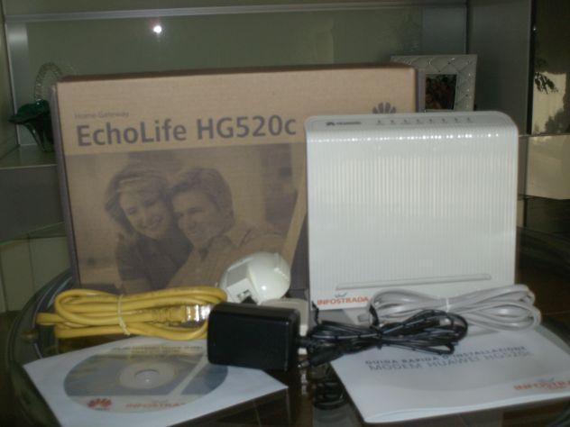 Modem Huawei HG520c