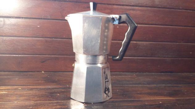 V354 riuso caffettiera Bialetti 8tz