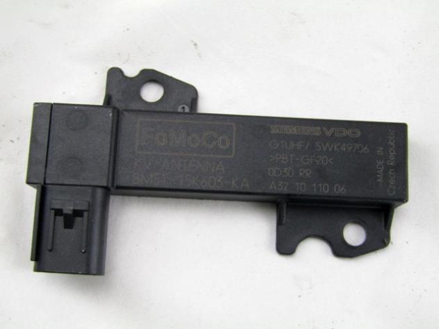 8M51-15K603-KA CENTRALINA ANTENNA FORD FOCUS 1.6 SW 80KW D 5M (2010) RICAMB …