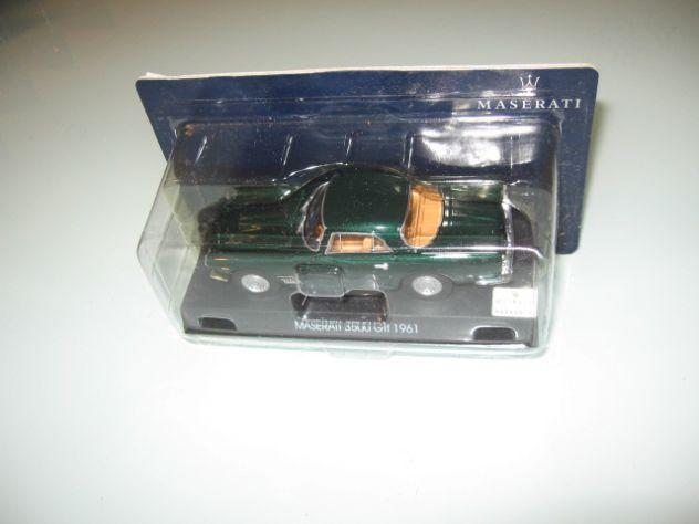 MASERATI 3500 GT ANNO 1961 NUOVO!!!!