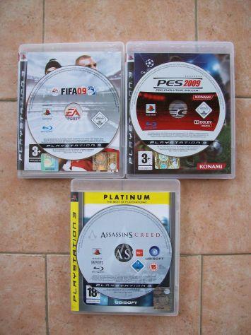 Giochi originali per Play station 3 - Foto 3