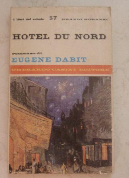 E.Dabit - Hotel Du Nord