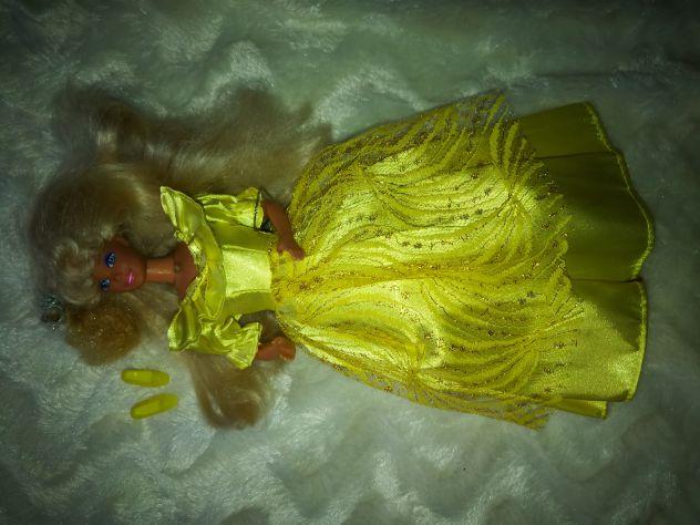 Barbie -abiti-accessori