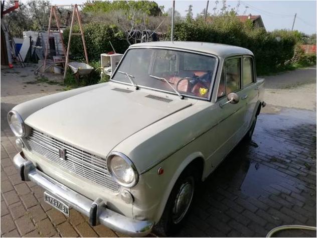 Fiat 1100 Fiat 1100R 1966 - Foto 7