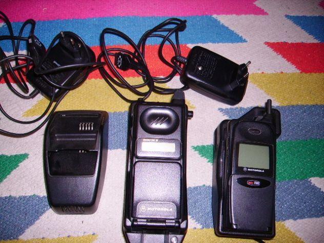 Cellulare Motorola internazional 8700 - Foto 4