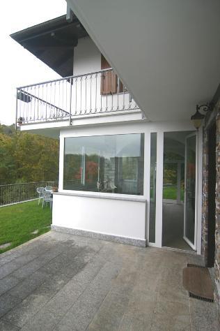 villa bifamiliare Sovazza di Armeno mq 140 Euro 290.000 - Foto 5