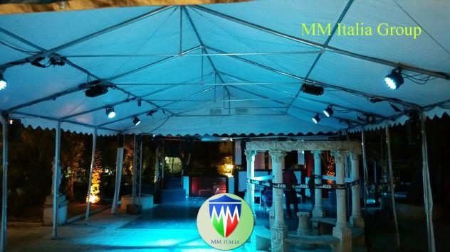 Gazebo Tendoni Tensostrutture Professionali Offerte Favolose - Foto 3