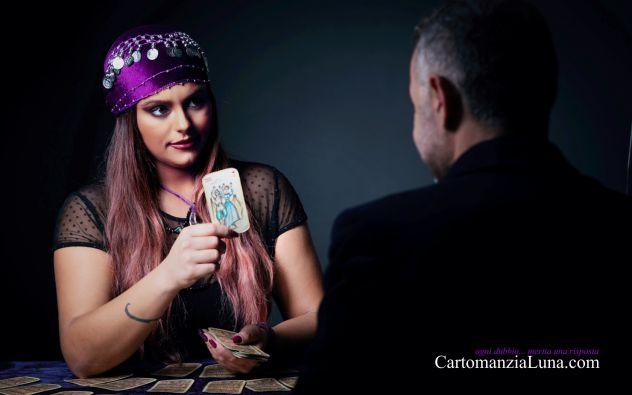CARTOMANTI BILINGUE ITALIANO/SPAGNOLO