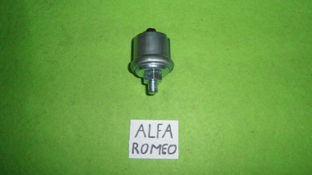 Bulbo pressione olio Alfa Romeo Giulietta Alfa 6 Duetto Alfa 164 155