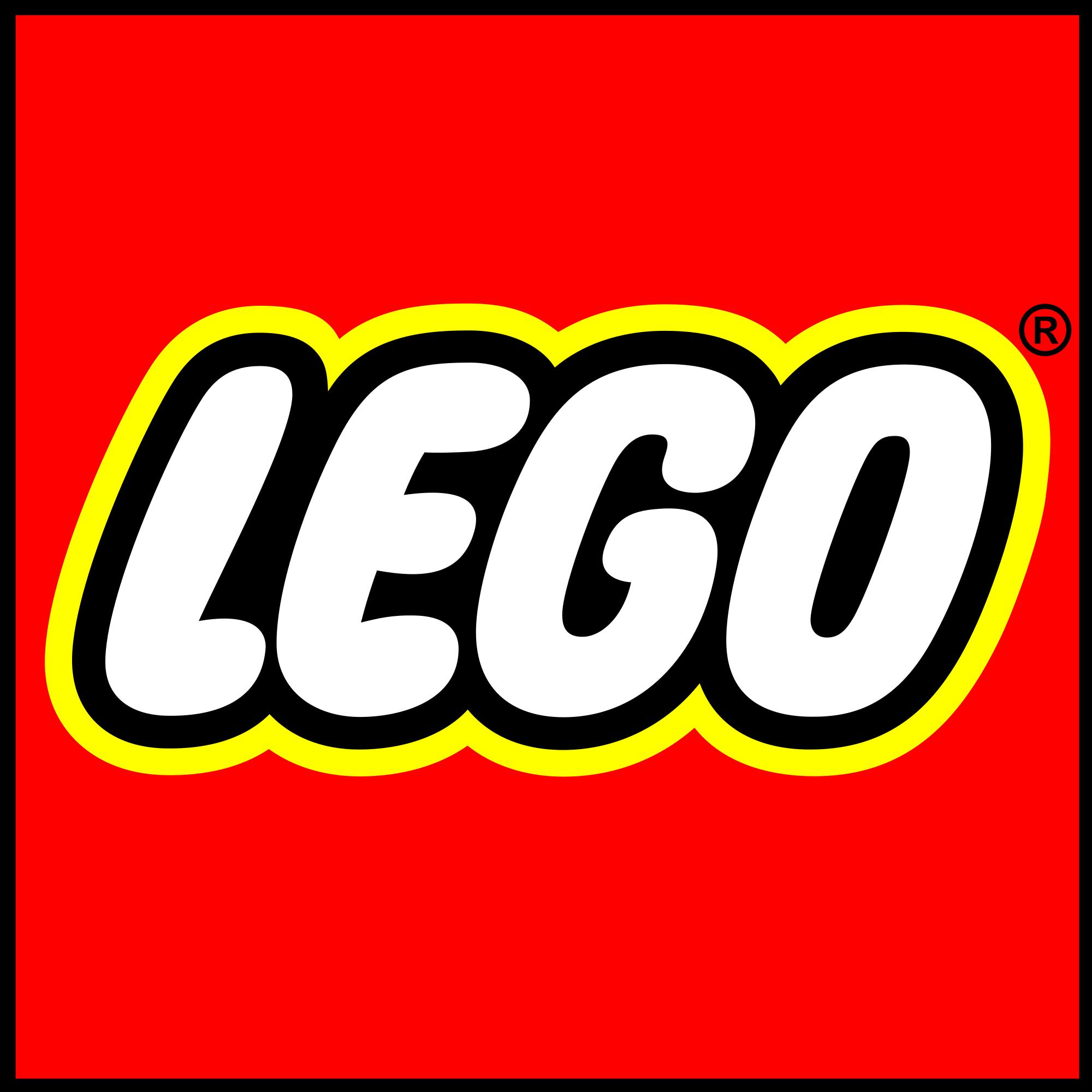 Compro Lego