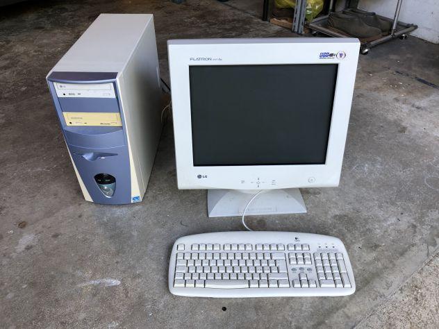 Computer fisso in perfetto stato