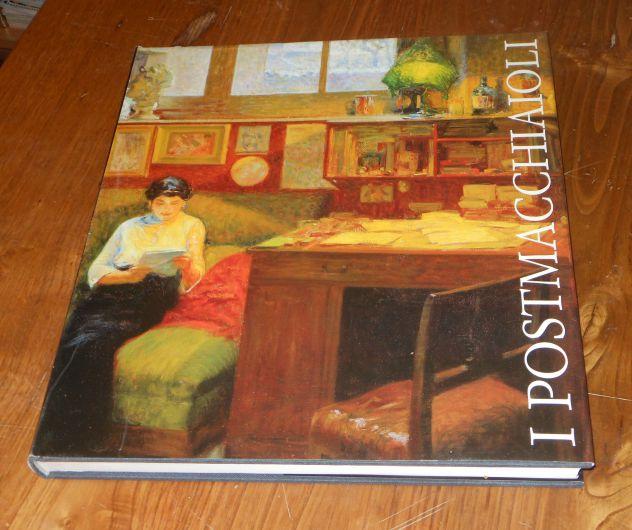 I POSTMACCHIAIOLI, testo critico di Raffaele Monti, C.R.F. 1991. - Foto 9