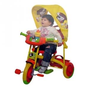 Triciclo tricco truk samby giochi preziosi