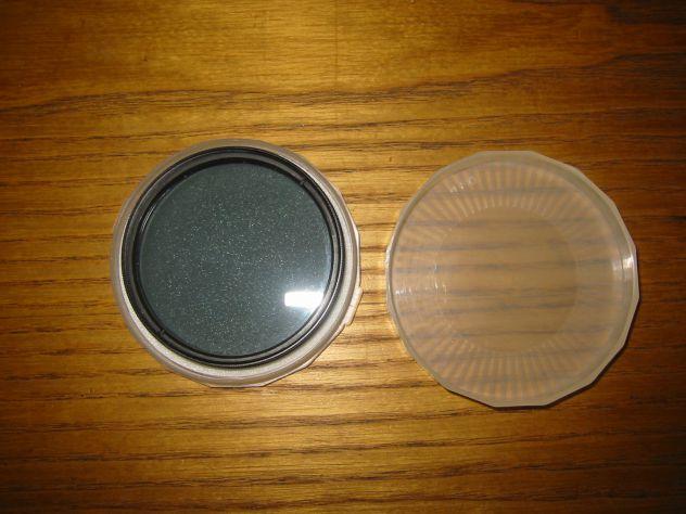 Filtro polarizzatore diametro 55mm. - Foto 2